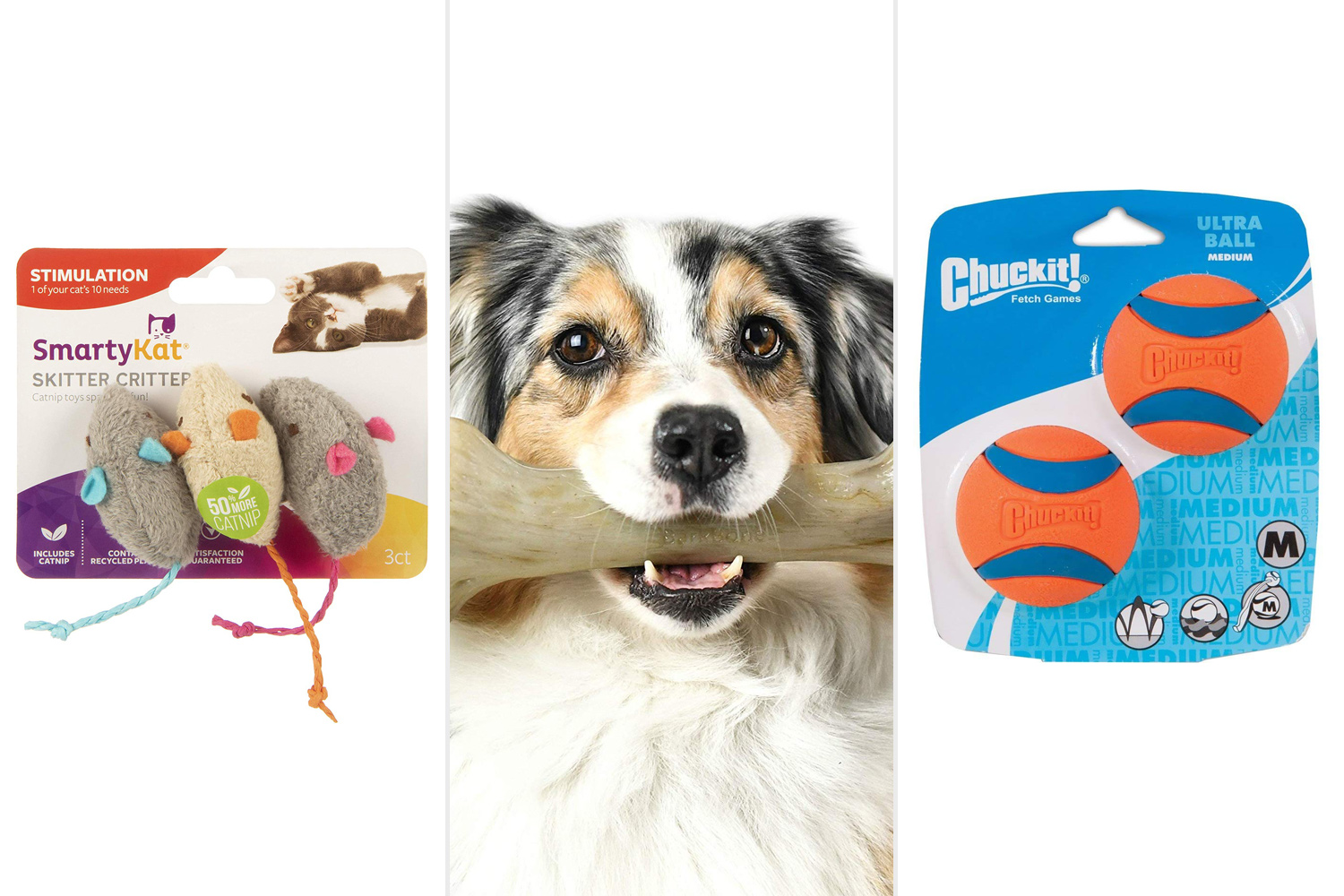 amazon customer loved pet products