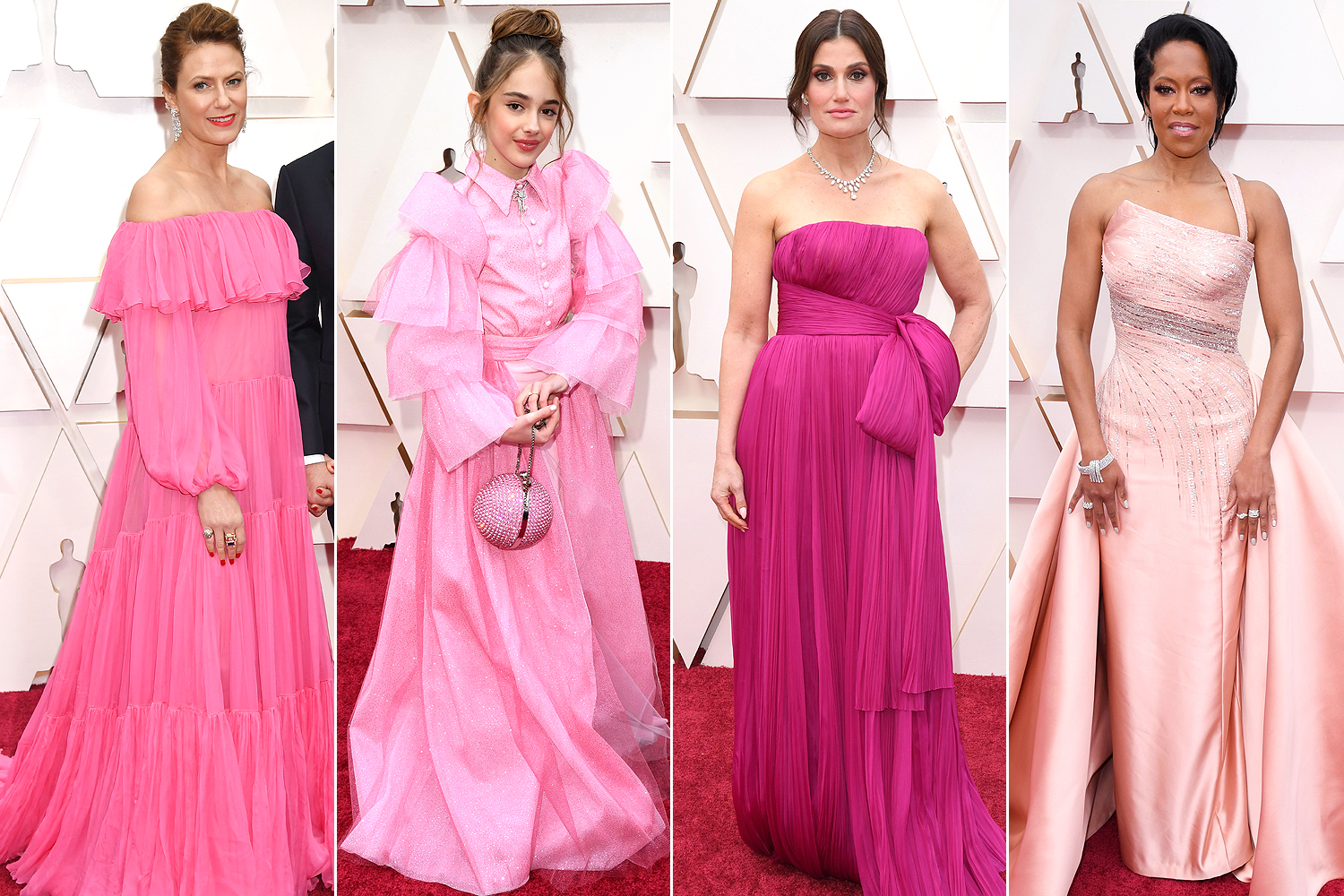 Oscars 2020 Hottest Trends On Red Carpet People Com