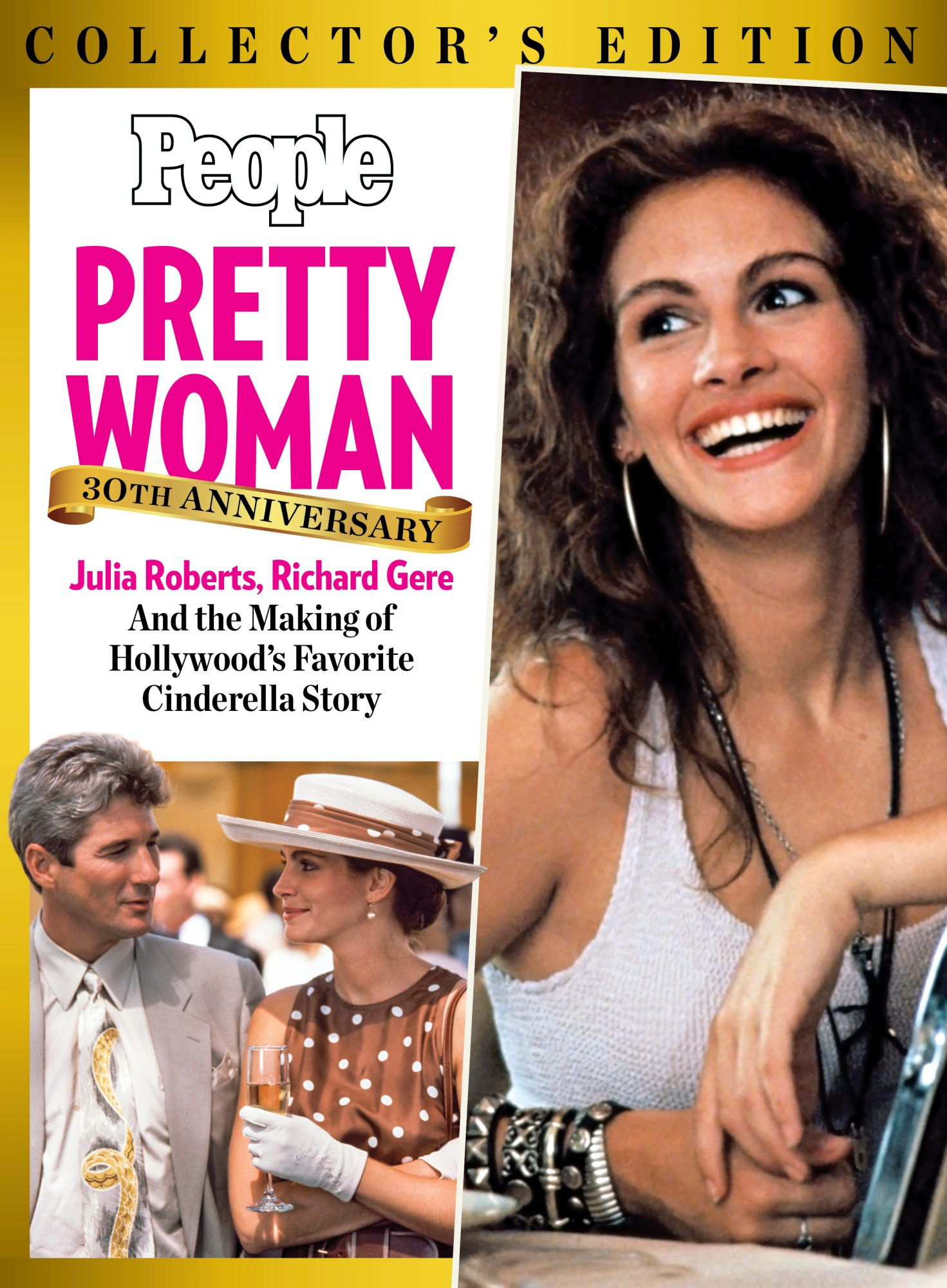 pretty woman people cover