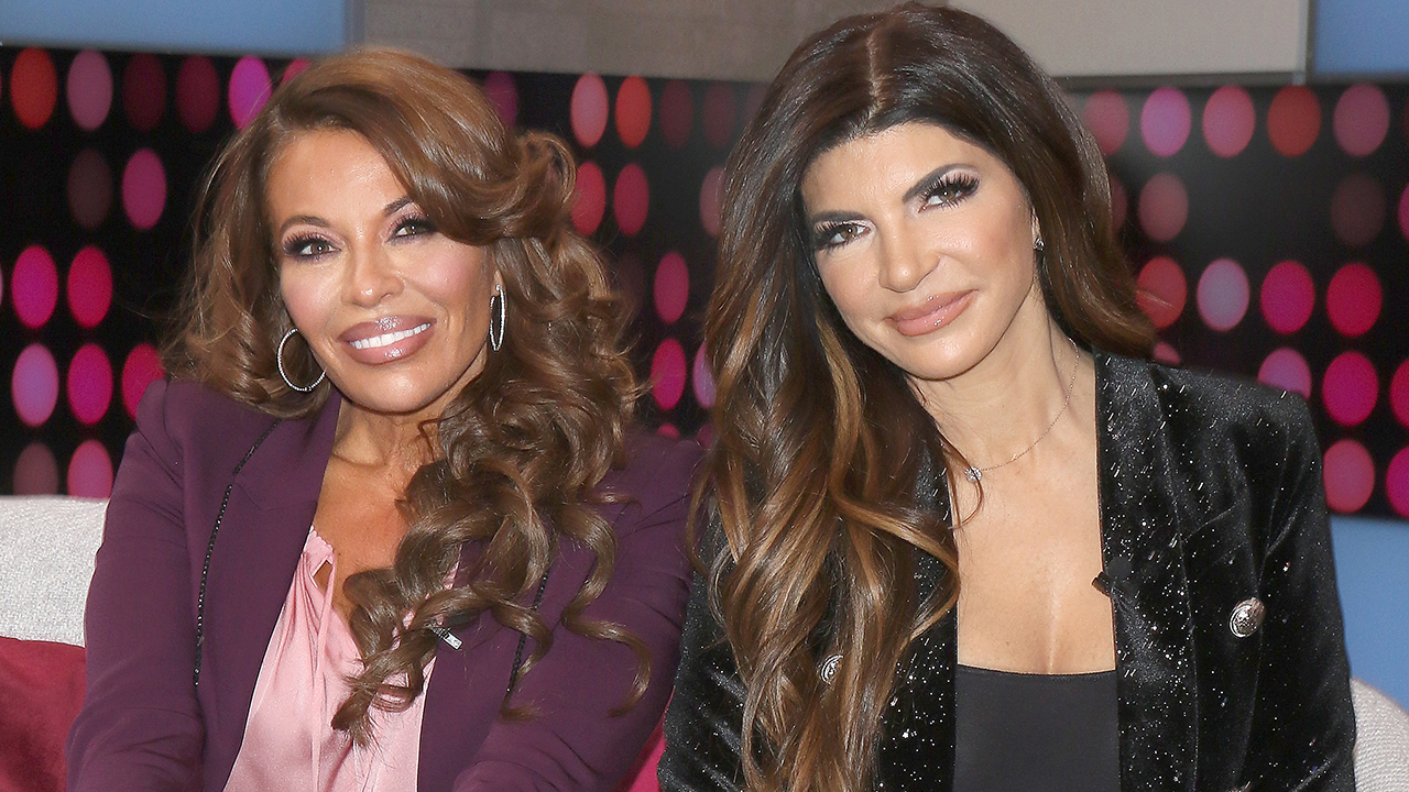 Teresa Giudice Reveals Joe Gorga's Meddling in Jennifer & Bill Aydin's Sex Life May Have Worked