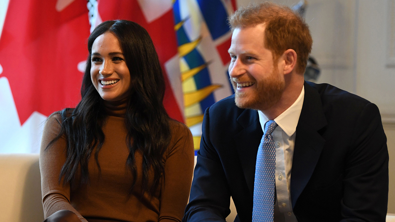 PEOPLE Cover Story: Prince Harry and Meghan Markle's Fresh Start