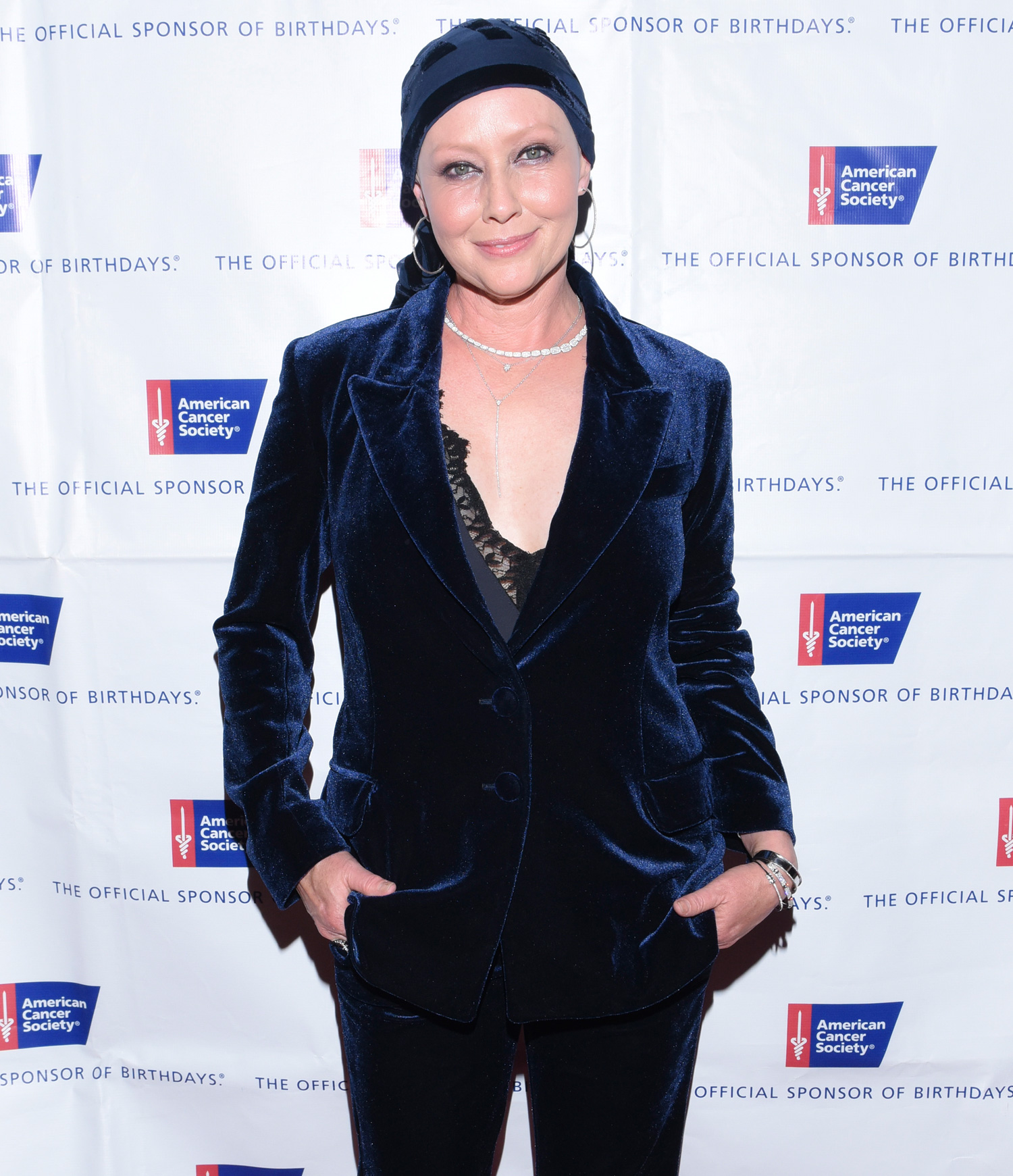 American Cancer Society's Giants of Science Los Angeles Gala