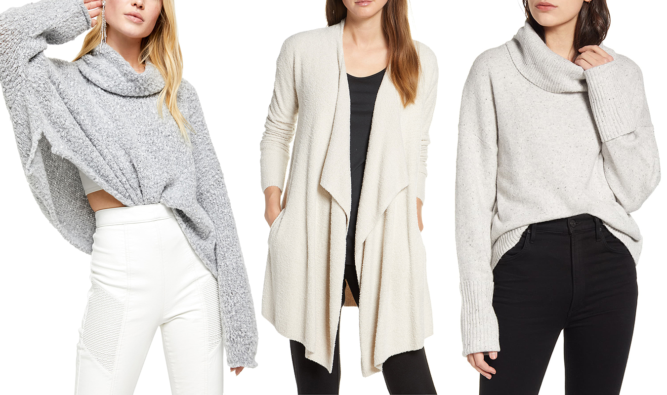 nordstrom sweaters