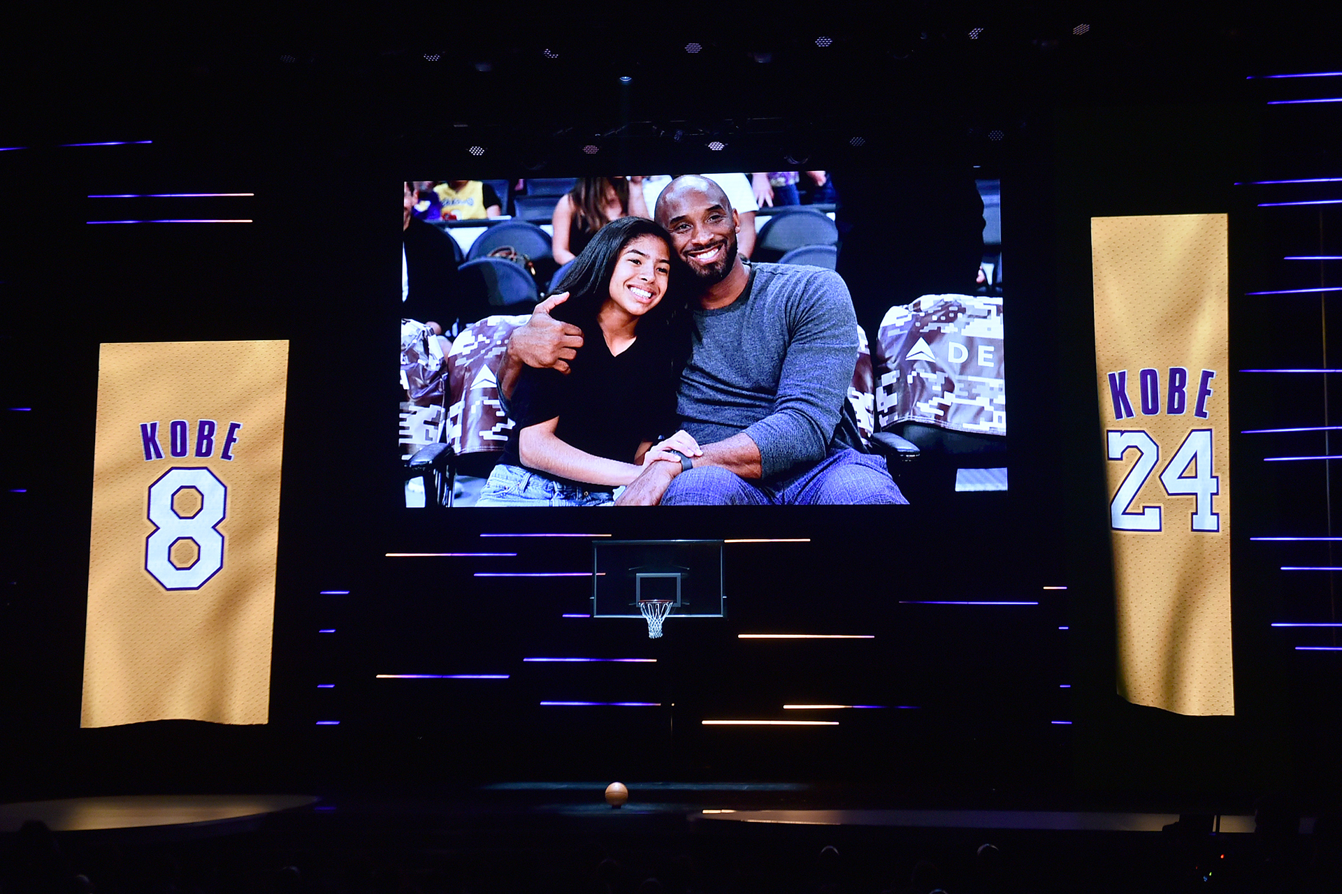 The Significance Behind Why Kobe Bryant and Gianna's Public Memorial Is Happening Monday