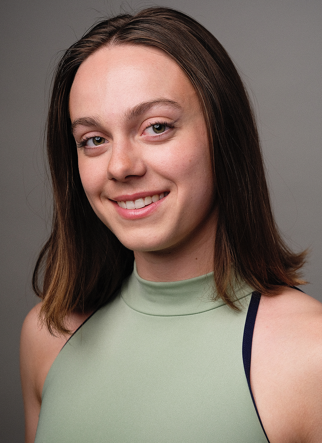 West Side Story headshots
