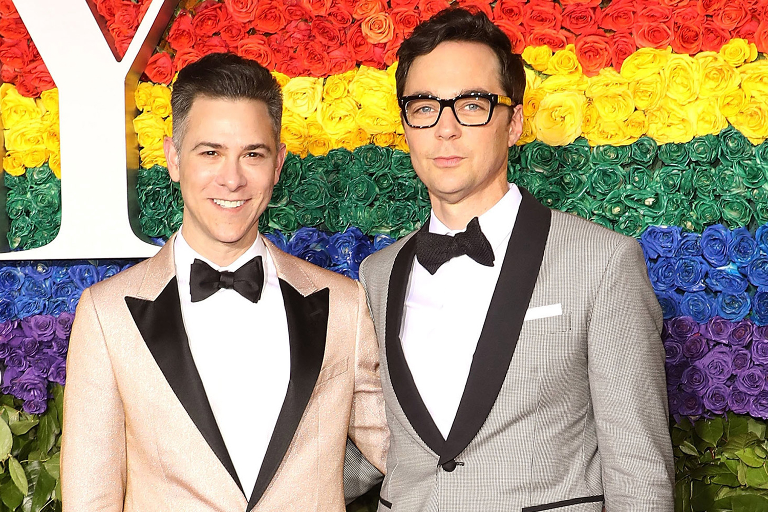 """TheBig Bang Theory star and his husband contracted COVID-19 in March, Parsons revealed on the Sept. 28 episode of The Tonight Show Starring Jimmy Fallon.                             ″Todd and I both had it early on. It was, like, middle of March,″ Parsons recalled, going on to describe their symptoms″We didn't know what it was. We thought we had colds. And then it seemed less likely, and then finally welost our sense of smell and taste.″                             ″It defied the descriptions for me. I didn't realize how completely taste and smell could be gone,″ he continued. ″And when you're in quarantine and there's really nothing to do but eat, oh my God, that was brutal."""""""