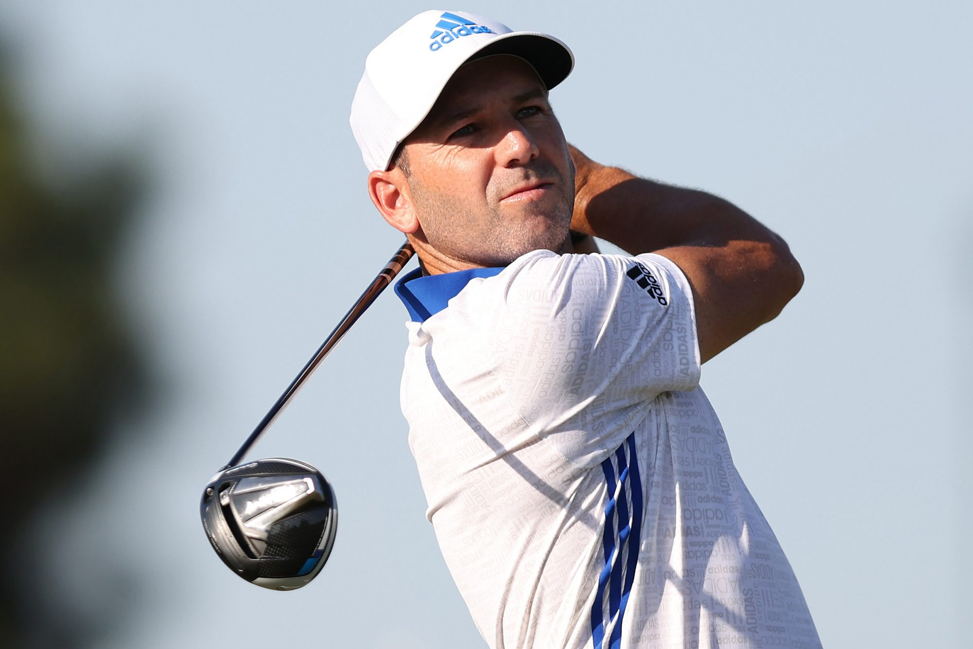 """The Spanish pro golfer won't play in the 2020 Masters Tournament due to a COVID-19 diagnosis, he announced on Nov. 9.                             Garcia, 40, shared the news in a series of tweets, writing, """"On Saturday night after driving back from the Houston Open, I started feeling a bit of a sore throat and a cough. The symptoms stayed with me on Sunday morning so I decided to get tested for COVID-19 and so did my wife Angela. Thankfully she tested negative, but I didn't.""""                             Garcia continued in a second tweet, """"After 21 years of not missing a Major Championship, I will sadly miss @themasters this week. The important thing is that my family and I are feeling good. We'll come back stronger and give the green jacket a go next April 👊🏼."""""""