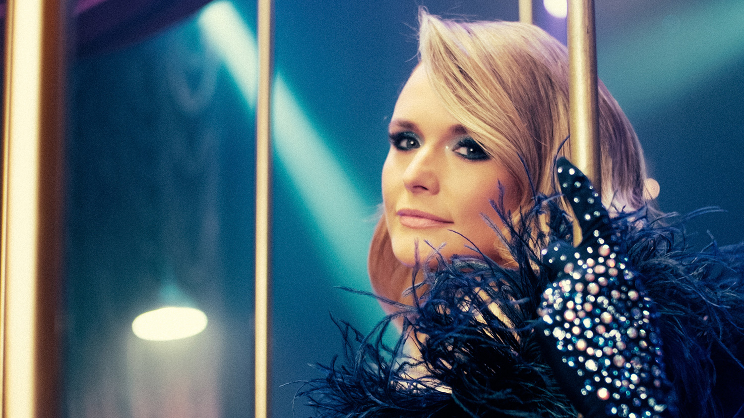 Miranda Lambert Premieres New 'Bluebird' Music Video