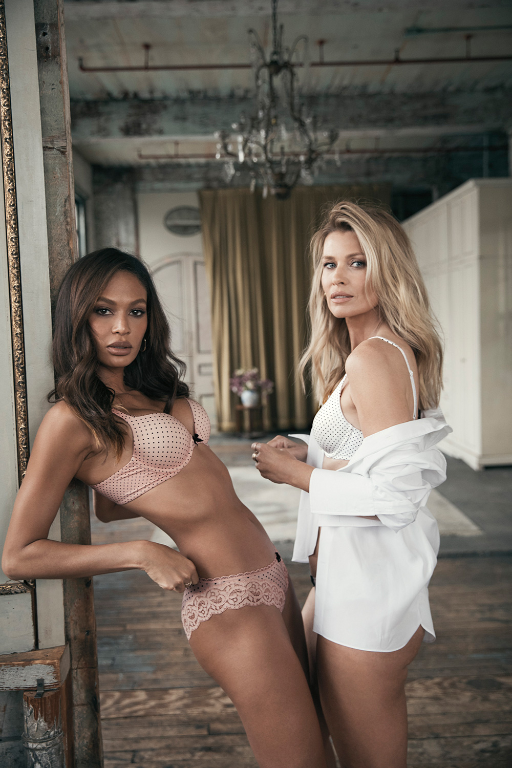 The Body by Victoria Collection