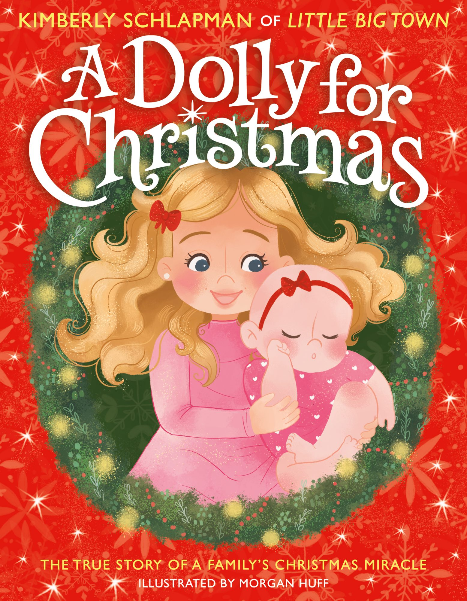 Dolly for Christmas