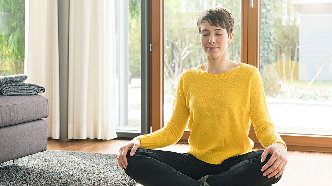 Check In with Your Feelings While in Self-Isolation with Meditation Mondays