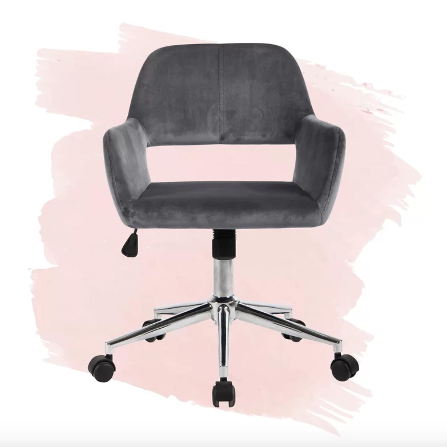 Mila Task Desk Chair
