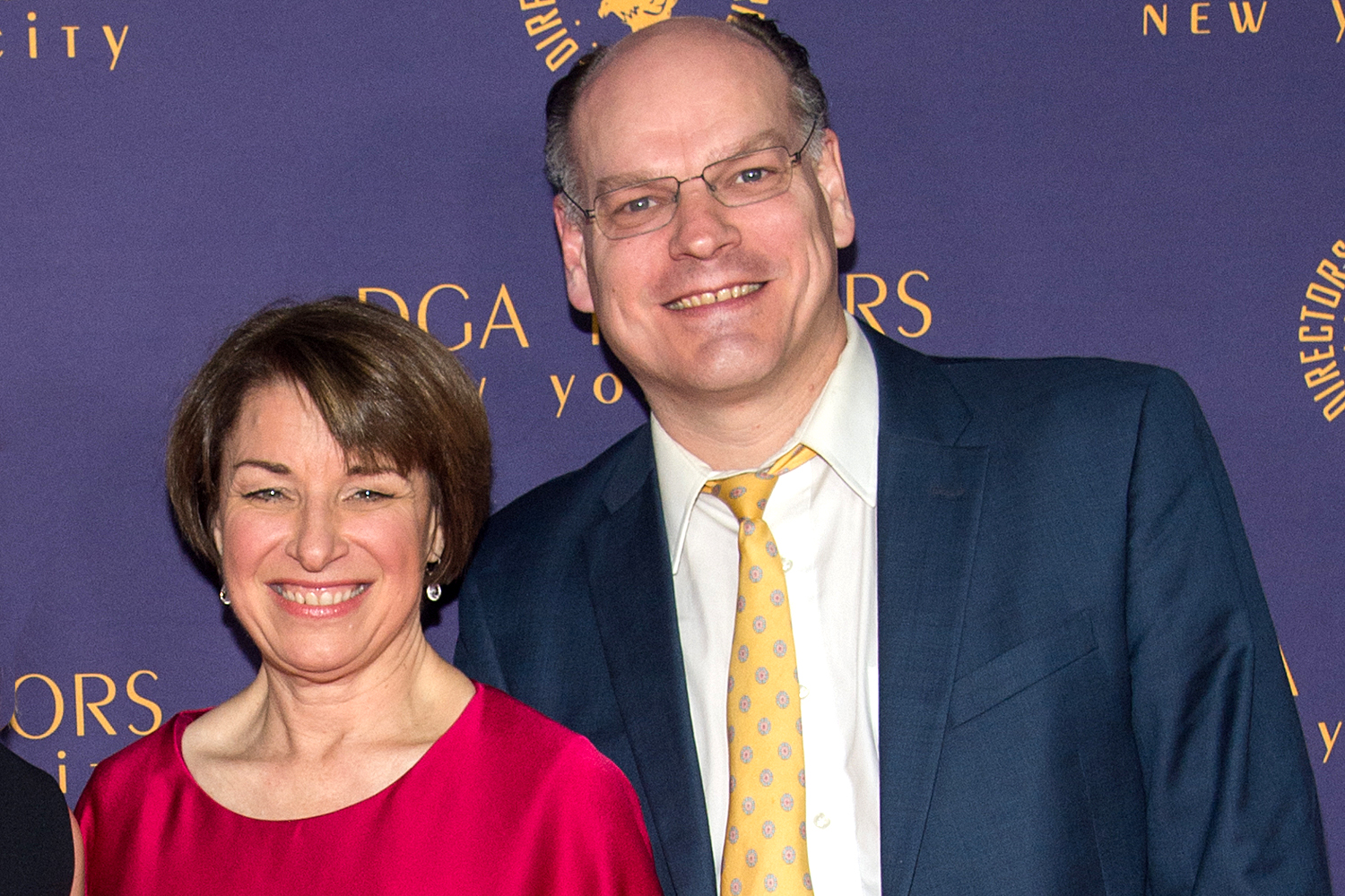 Amy Klobuchar and John Bessler