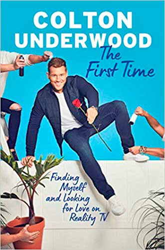 Colton Underwood Book