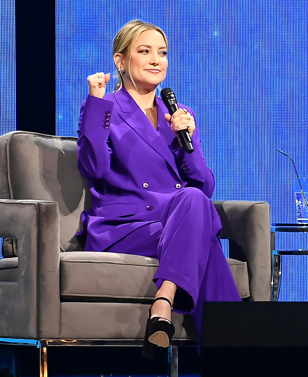 Oprah's 2020 Vision: Your Life In Focus Tour With Special Guest Kate Hudson