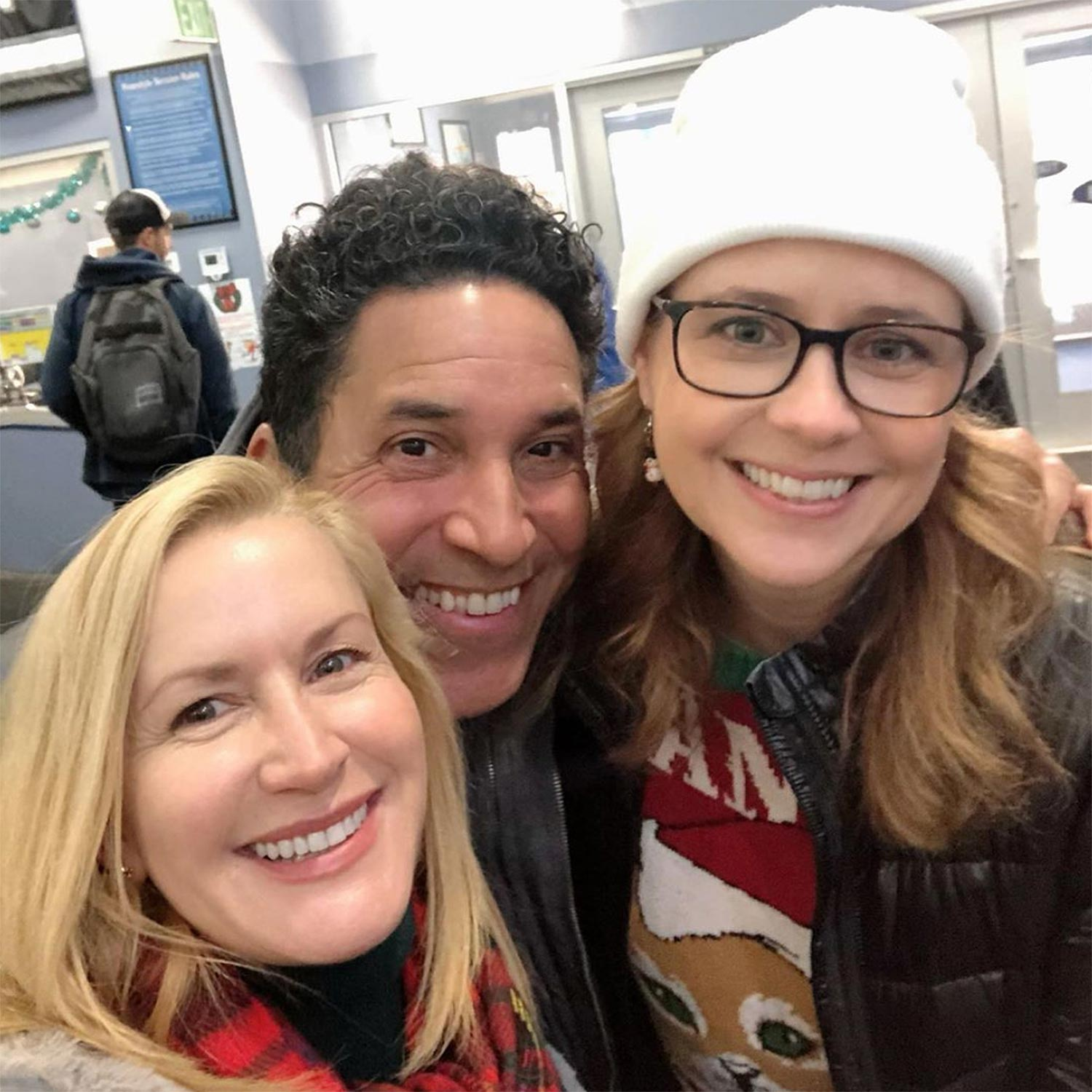 The Office Cast reunions