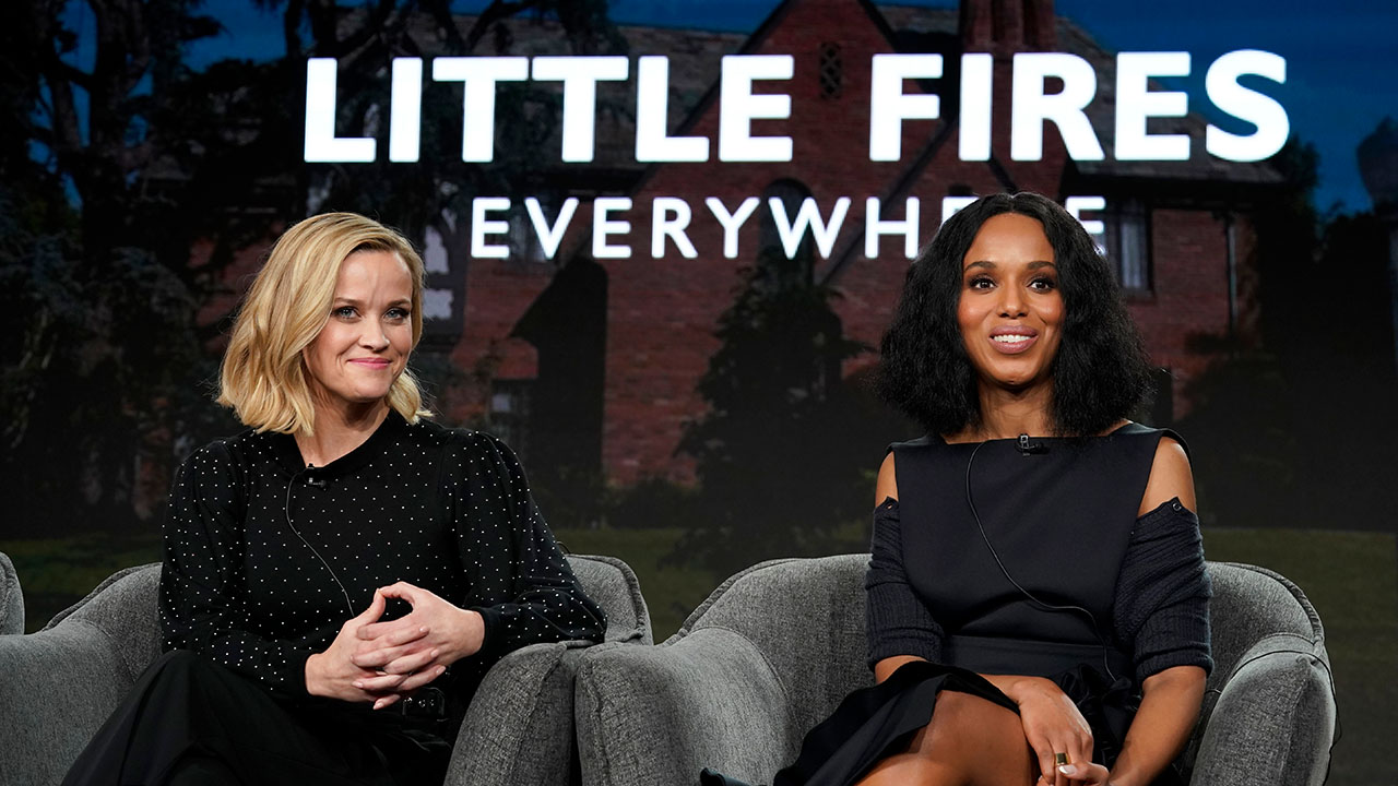 The 'Little Fires Everywhere' Teens Reveal Their Dream Scene Partners
