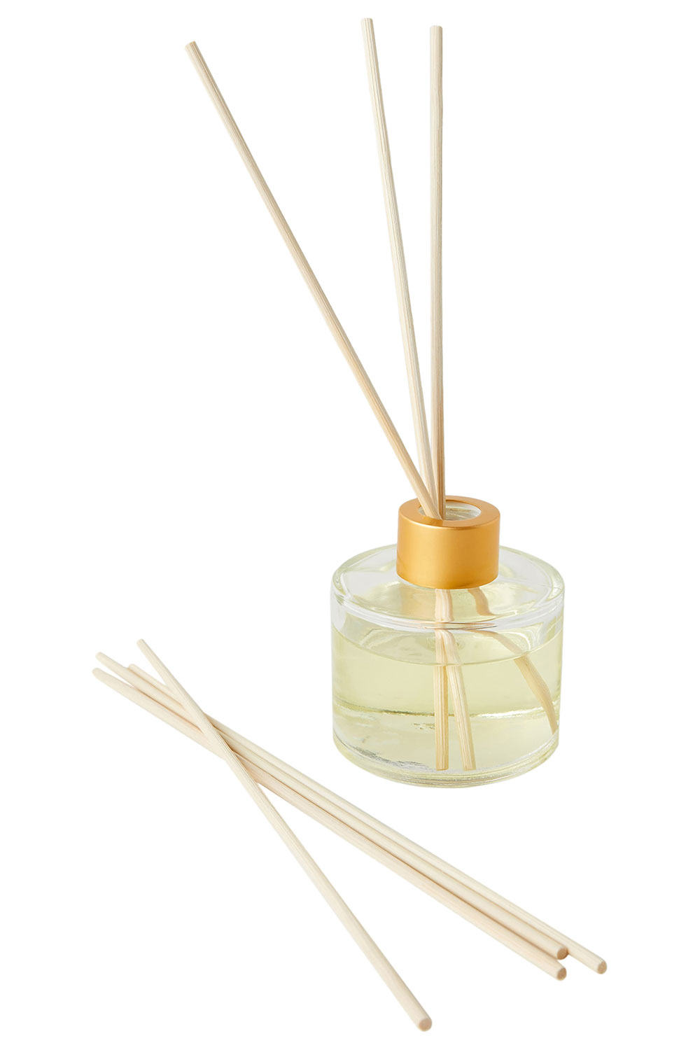 Anthropologie Home Spring's Eden Reed Diffuser