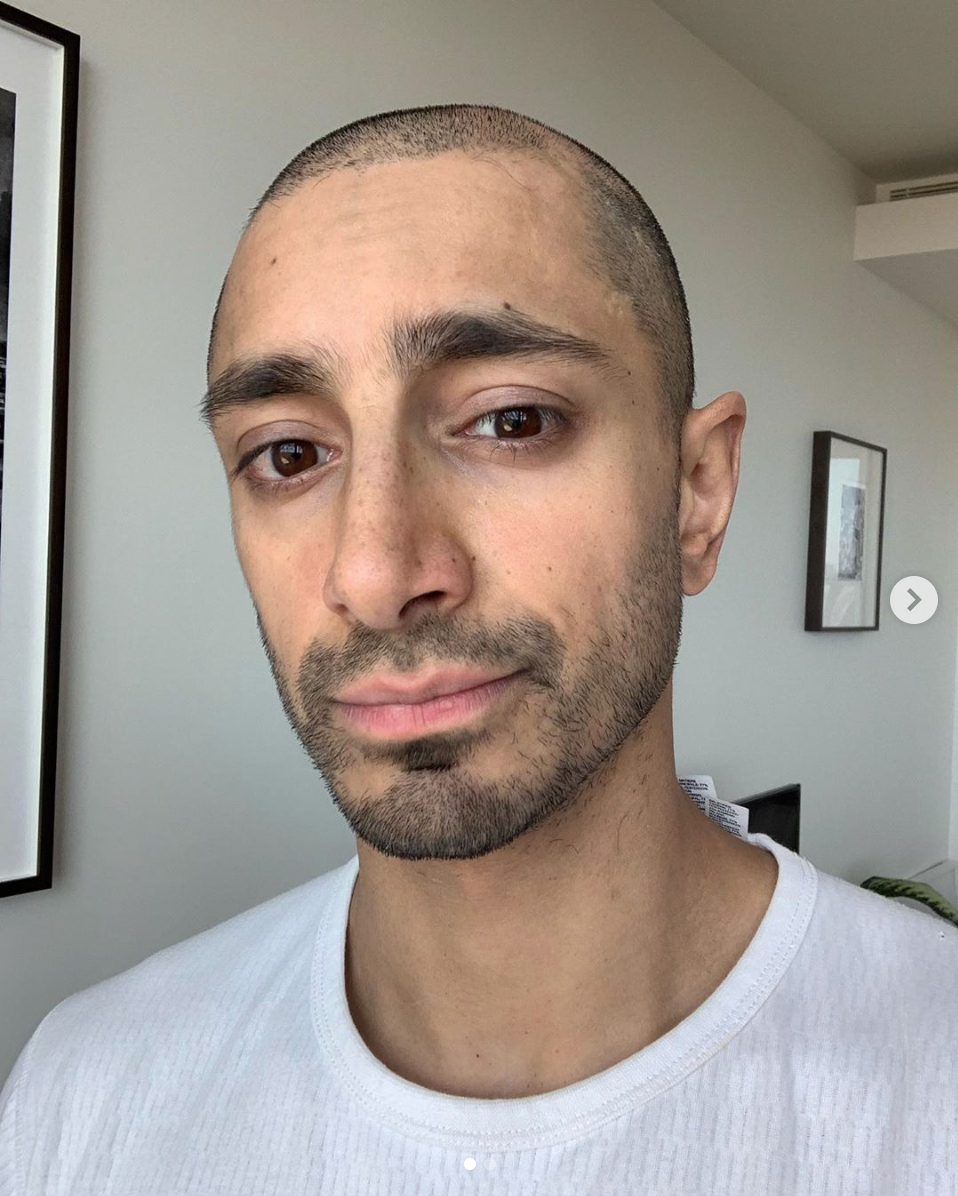 Riz Ahmed/Instagram