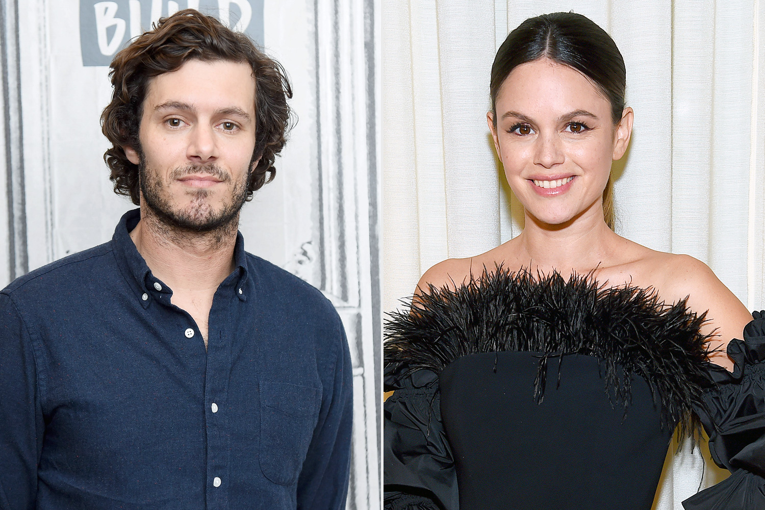 Rachel Bilson Jokingly Apologizes for Adam Brody Breakup: 'He Fared Really Well'