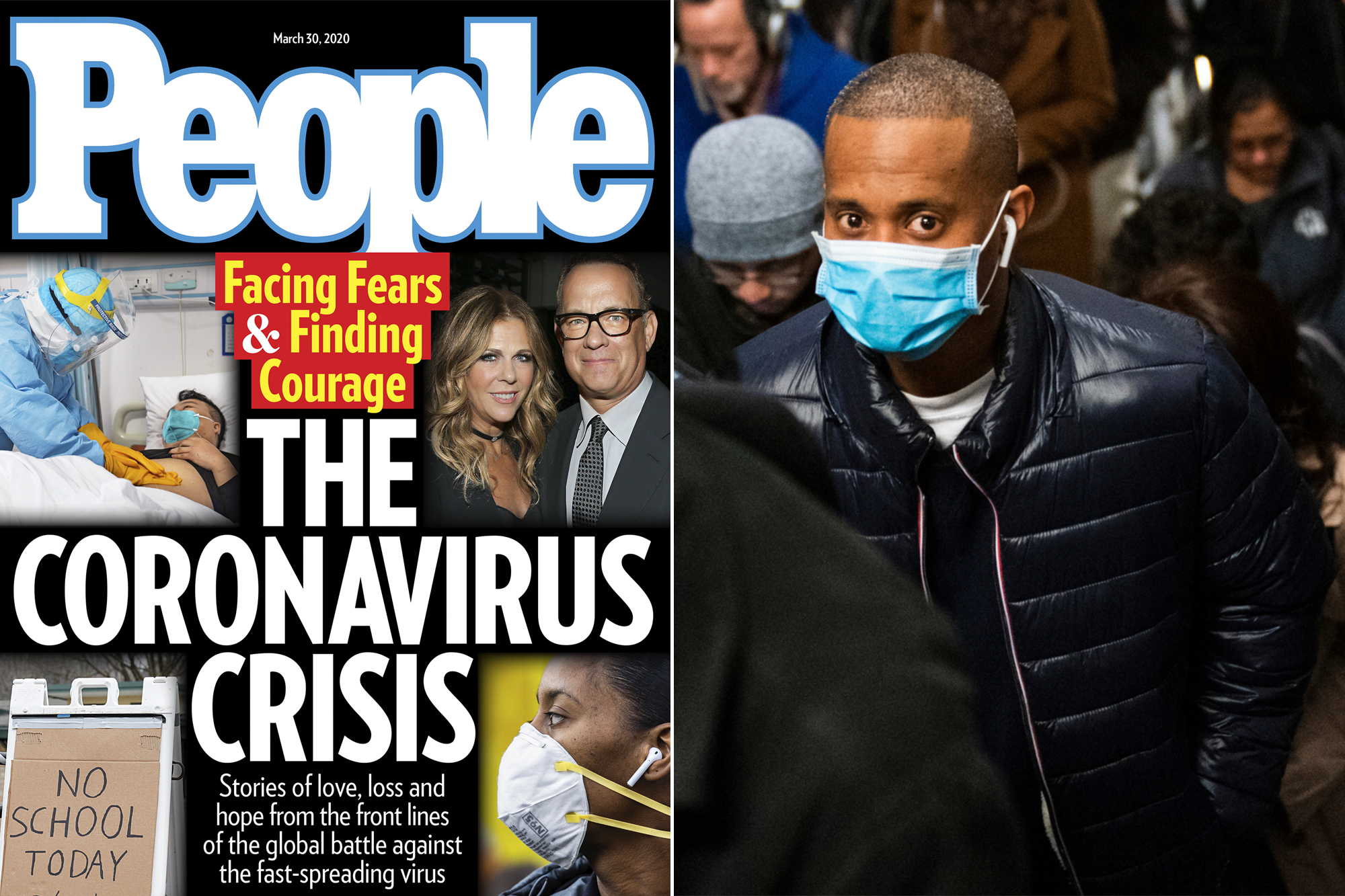 3/30/2020 cover of people magazine