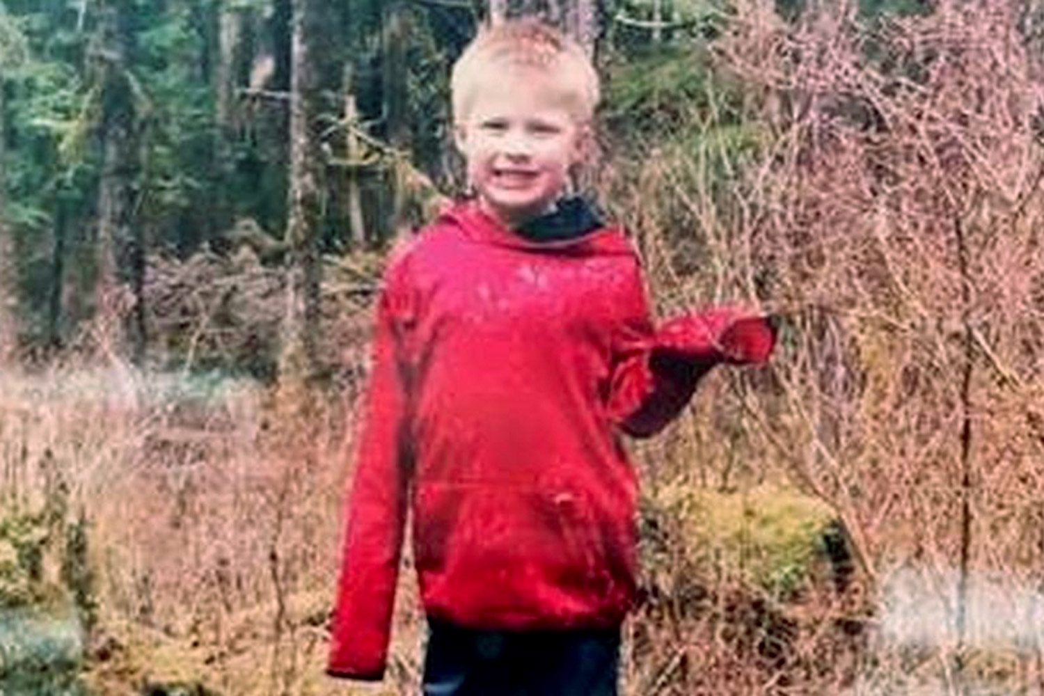 Boy, 5, Found Dead 3 Days After Mom Tried to Find Help After They Got Lost on Hike