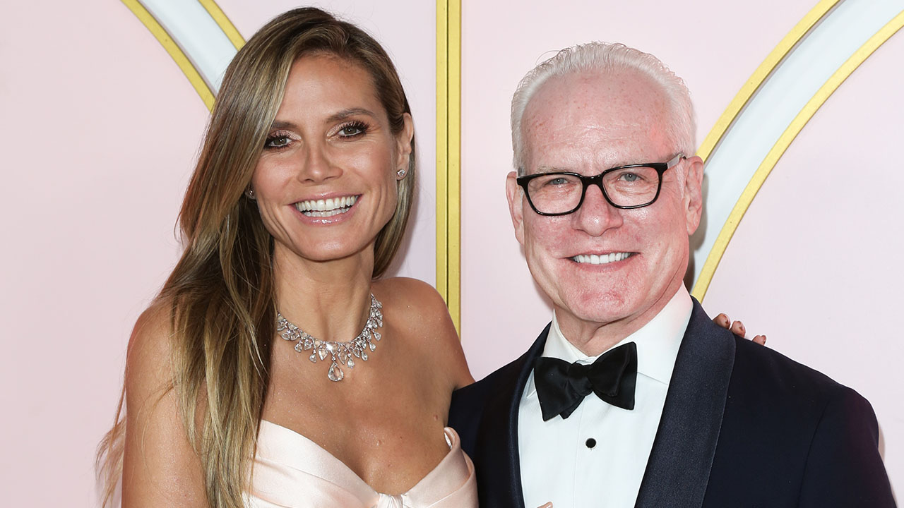 Breaking Down Tim Gunn & Heidi Klum's New Show Making the Cut & Teasing What's Ahead