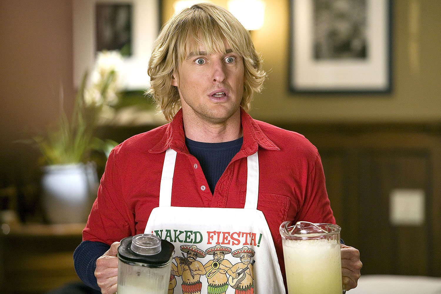 Owen Wilson Me and Dupree You