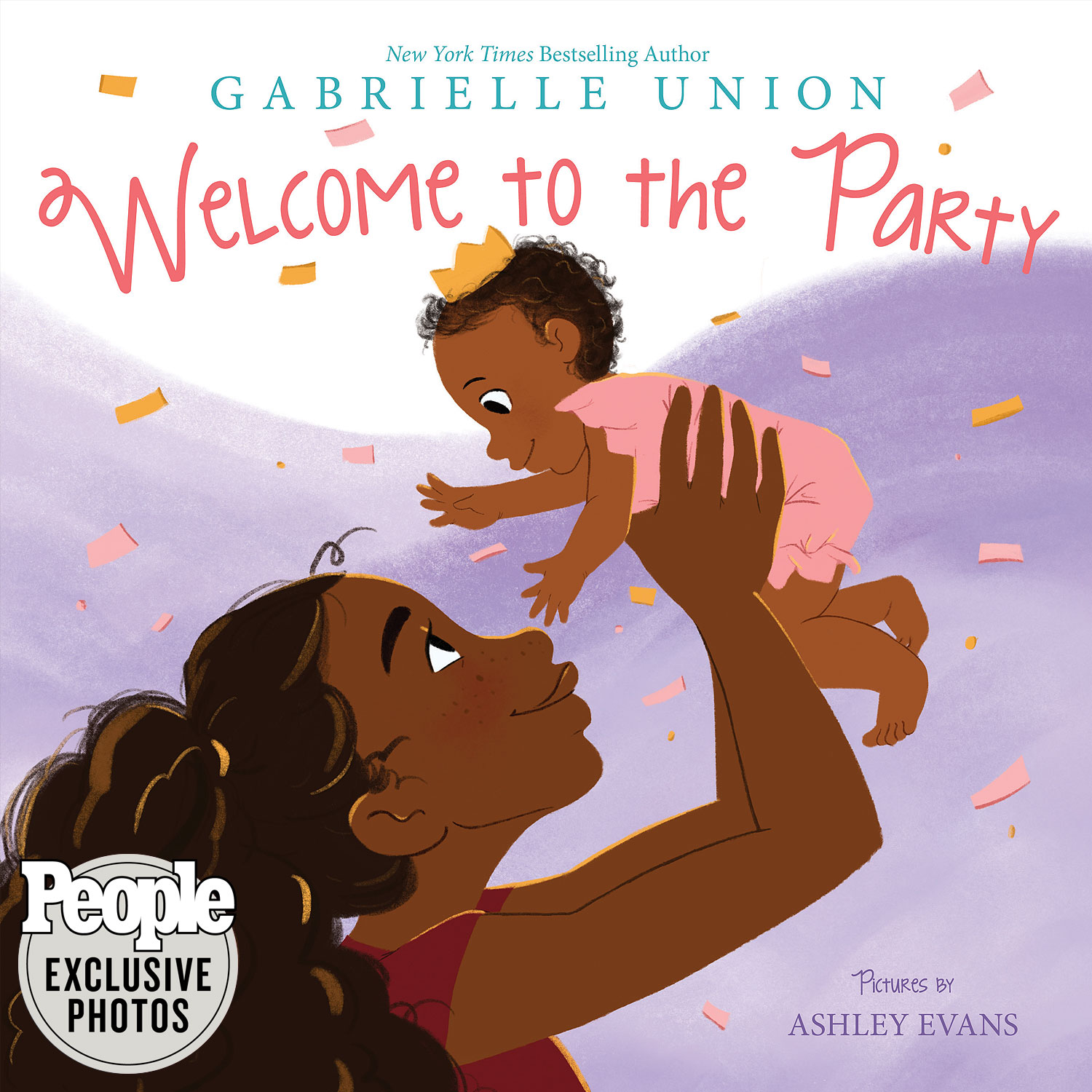Gabrielle Union Welcome to the Party