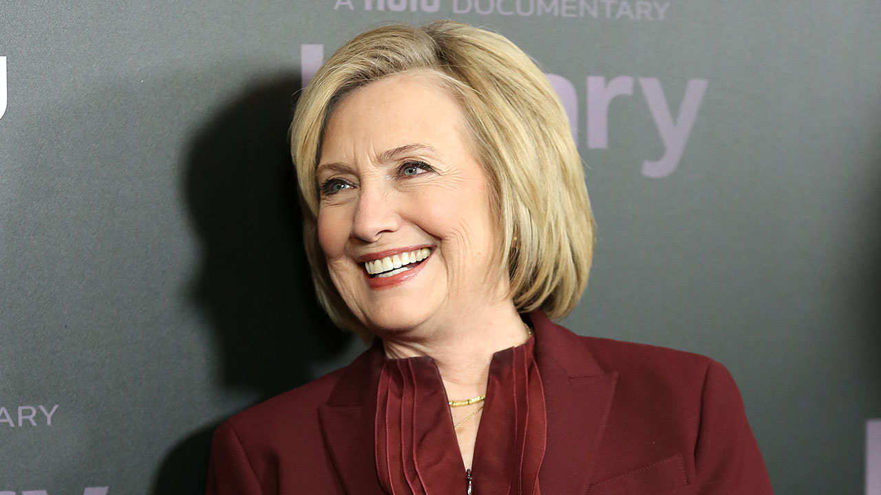 Hillary Clinton Shares 'Unwritten Rule' About Binge Watching TV with Husband Bill Clinton