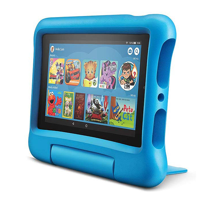 Fire 7 Kids Edition Tablet (16GB)