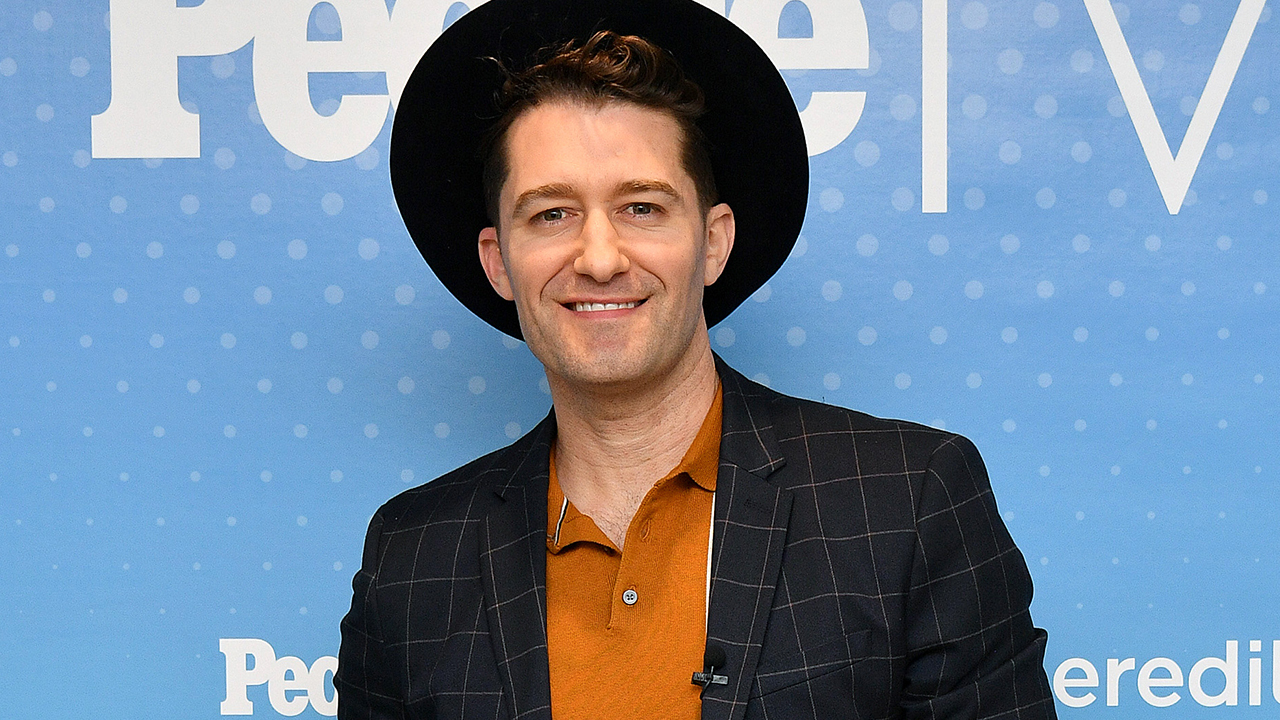 Matthew Morrison Opens Up About His Wife's Miscarriages: 'It's Something We Want to Talk About'