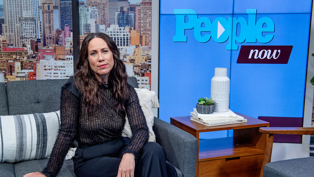 Miriam Shor Talks About the 'Power' of Being on a Female Centric Set