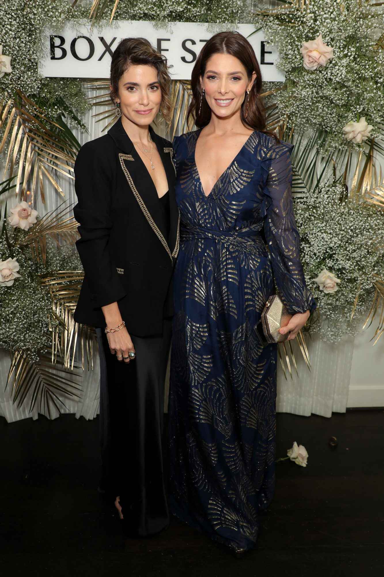 Rachel Zoe Collection and Box of Style Spring Event with Tanqueray, Los Angeles, USA - 11 Mar 2020