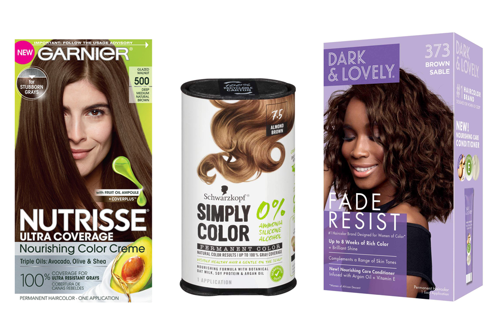 hair color root products
