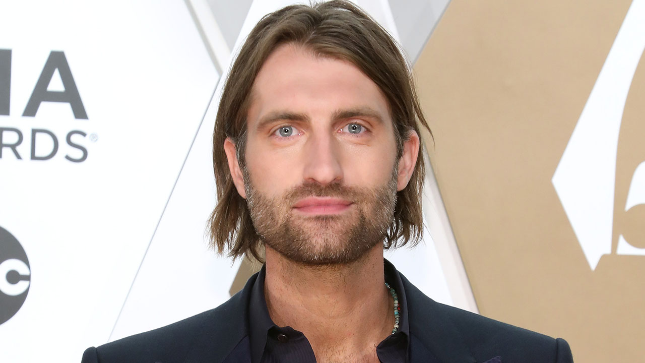 Country Singer Ryan Hurd Talks About Upcoming Tour and Wife Maren Morris' Pregnancy