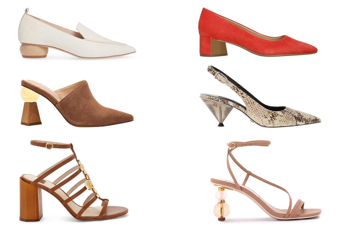 Spring Trends- shoes