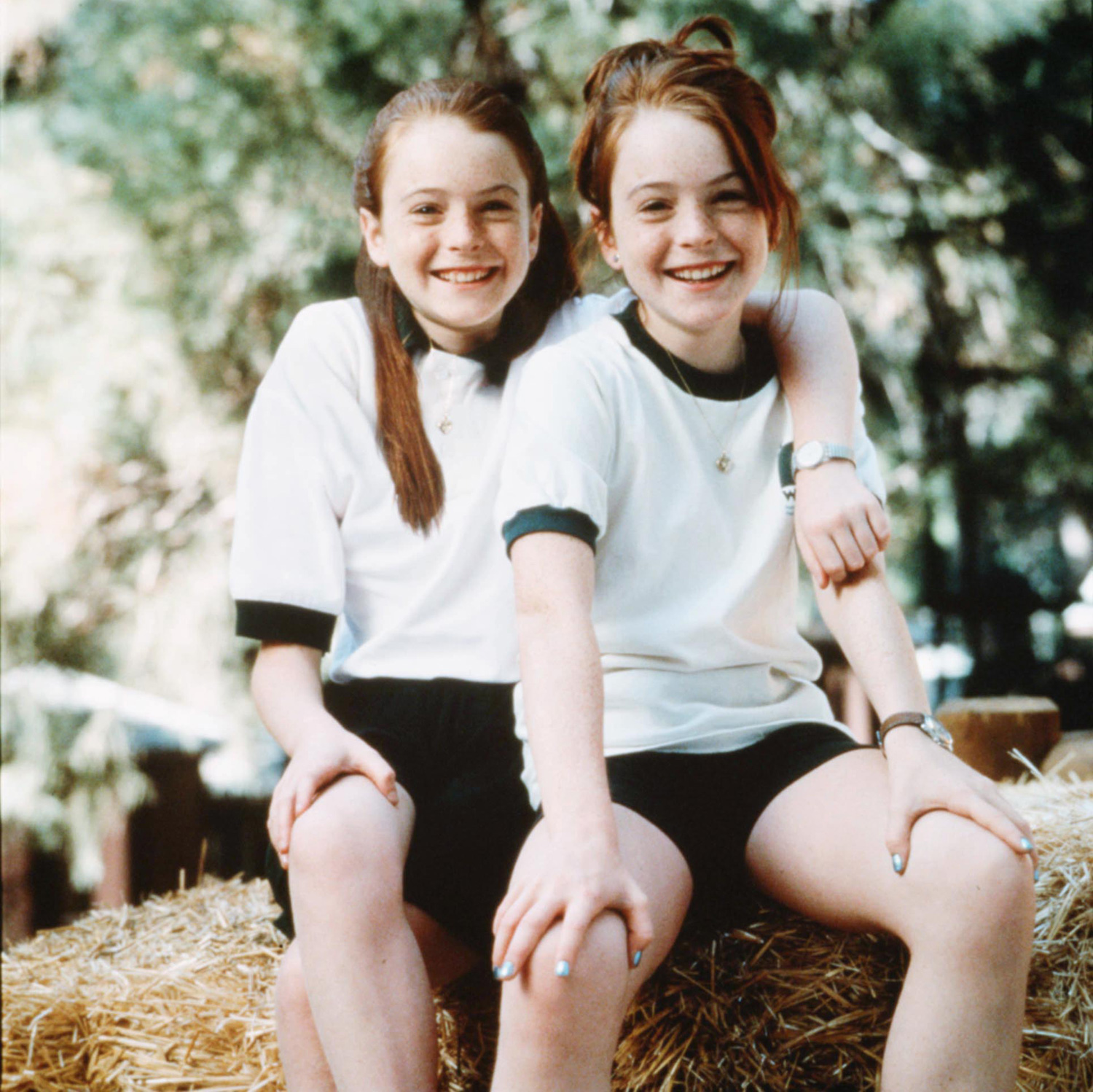 Lindsay Lohan The Parent Trap - 1998