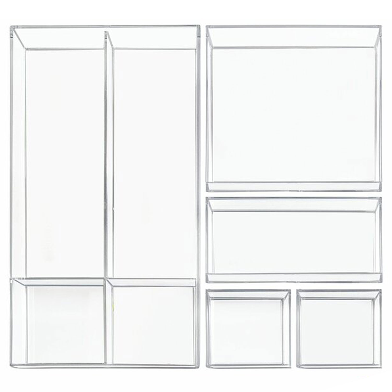 wayfair dotted line collection