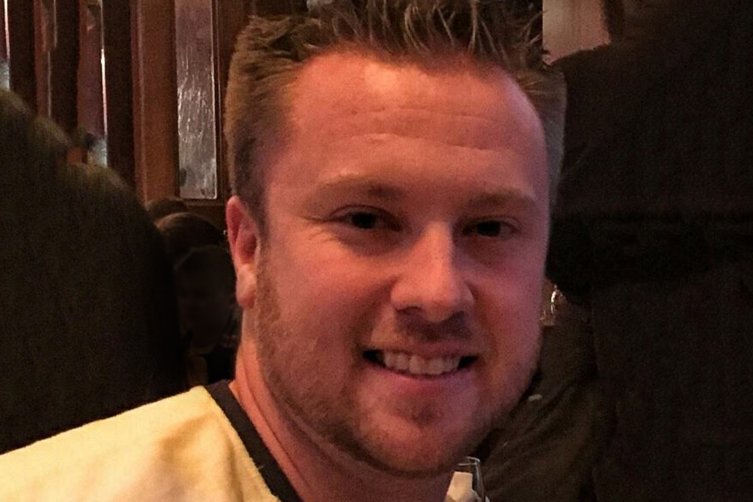 New Jersey High School Baseball Coach, 30, Dies of Coronavirus After Being Discharged from Hospital