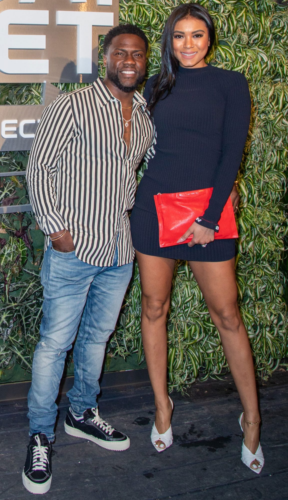 Kevin Hart, Eniko Parrish 'Thrilled' About Pregnancy, Says Source: Marriage 'Is Stronger Than Ever'