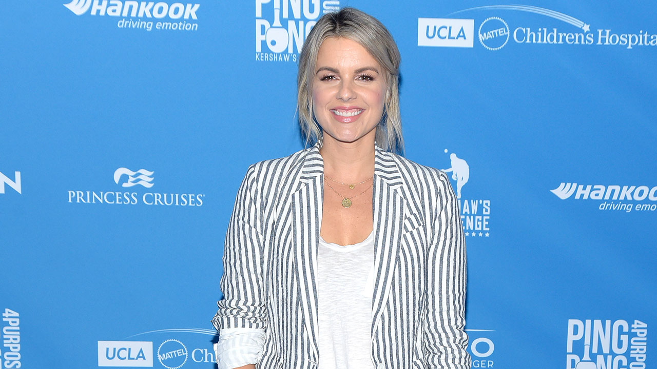 Ali Fedotowsky and Her Family Are 'All Healthy Now' After She Tested Negative for Covid-19
