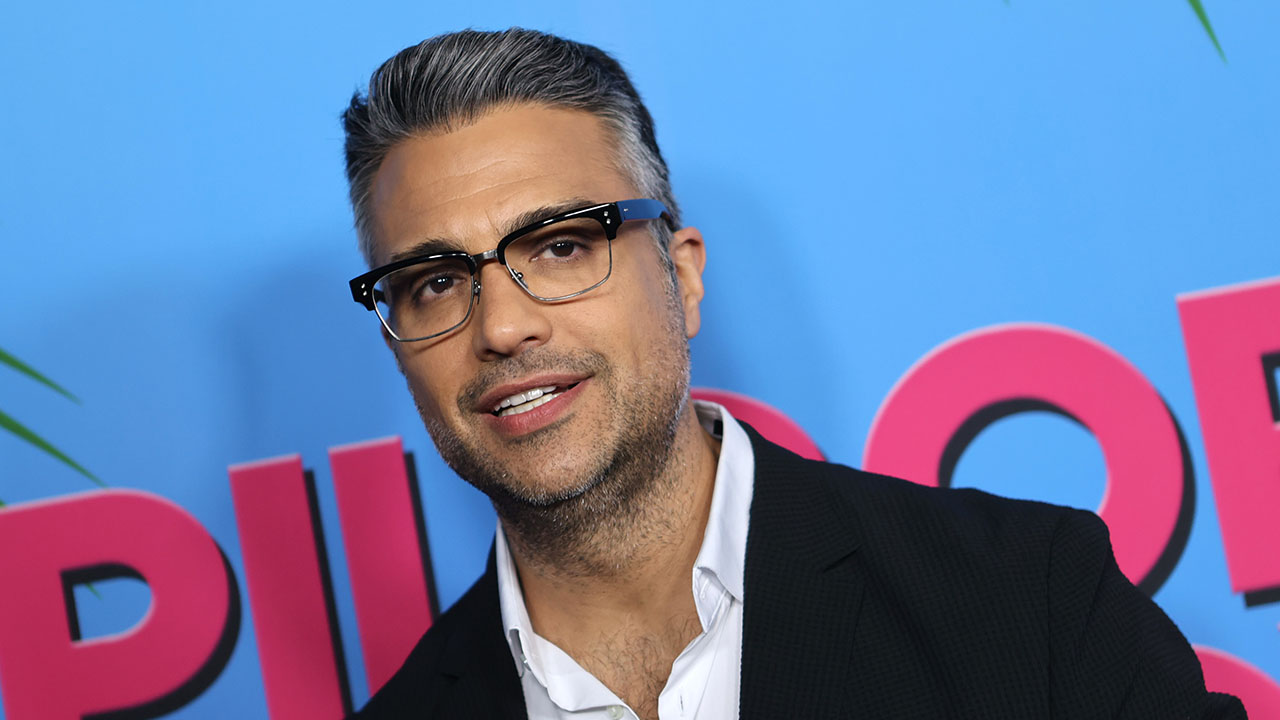 'Broke' Star Jaime Camil 'Thought It Was a Joke' When Told He Was First Latino Lead in 60 Years