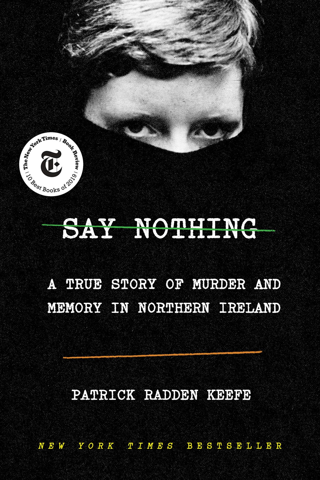 say-nothing