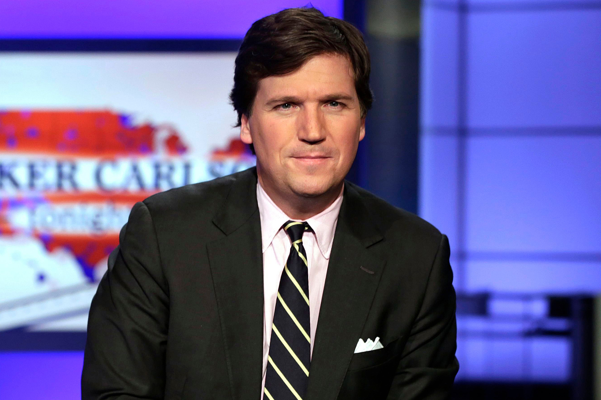 """Tucker Carlson Tonight"" Loses T-Mobile and ABC Ads After His Comments on Black Lives Matter"