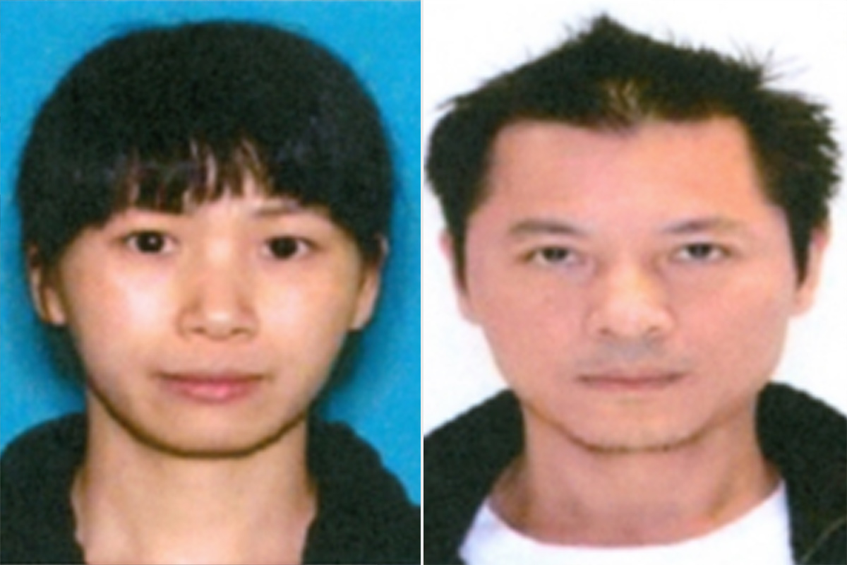 Colo. Parents Missing After Allegedly Abandoning Daughter, 5, Claiming They Were Going to Store