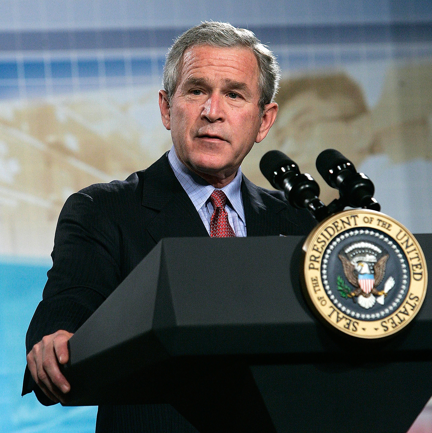 George W. Bush's 2005 Warning Resurfaces: Waiting for a Pandemic to Start Preparing 'Will Be Too Late'