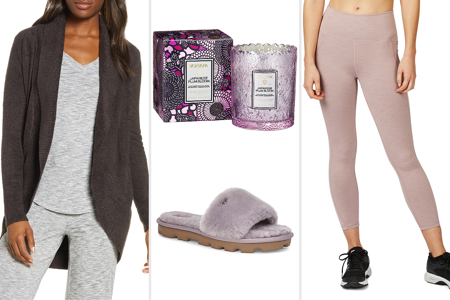 Nordstrom Comfy Sale Finds