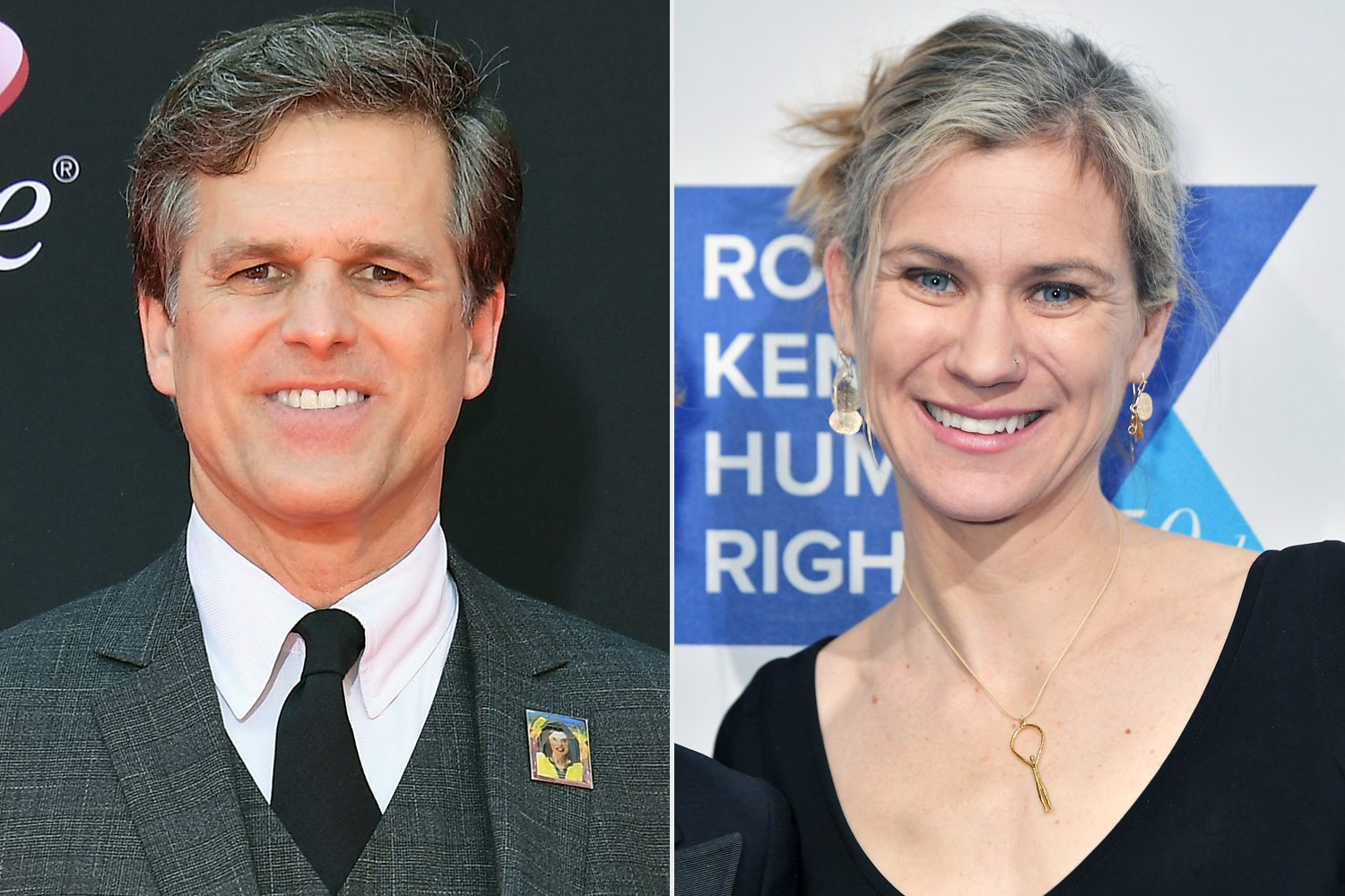 Kennedy Family's Tim Shriver Remembers Late Cousin Maeve Kennedy McKean and Her Son Gideon