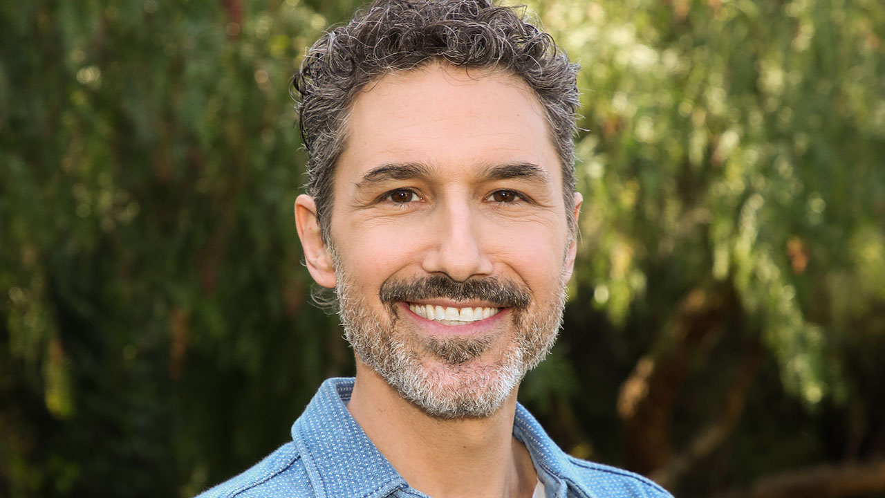 Survivor's Ethan Zohn Talks About Beating Cancer and How It's Helping Him with Isolation
